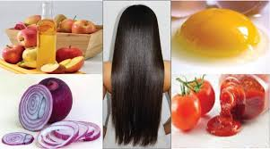 home remes for growing your hair