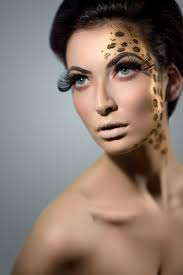 print makeup and beauty iwould