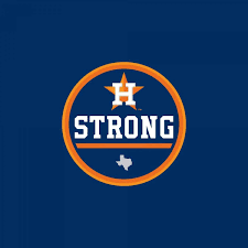 Astros Unveil New Logo In Aftermath Of Hurricane Harvey
