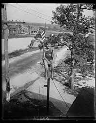 Pole Sitting Wikipedia