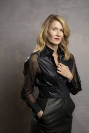 Laura Dern takes a stand for gun control and climate change - Los ...