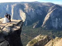 Two people plunge to death from Yosemite's Taft Point – Chico ...