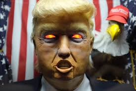 An All-Seeing Donald Trump Zoltar Machine Is Telling America's ...
