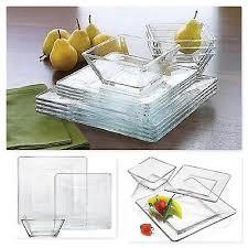 plates dishes bowls salad dinner