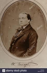 Portrait de l'auteur Ivan Gontcharov (1812-1891). Musée : Institut ...