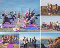 4 days relaxing yoga tation and
