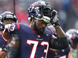 Zach Fulton's Pre-Game Back Issue Shuffles Houston Texans Offensive Line