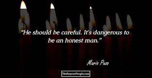 mario puzo quotes that will impress you thoroughly