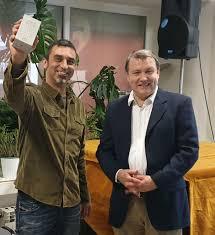 """Nagradu """"Tibor Tóth"""" za 2018. dobio Ivan Kraljević – Hrvatsko ..."""