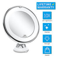 vanity lighted makeup mirror nz