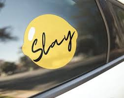 Beyonce Decal Etsy