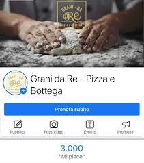 Grani da Re - Pizza e Bottega - 帖子- 卡斯泰拉姆马雷德尔戈尔福 ...