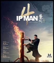 Ip Man 4 is set to be released in July in Hong Kong. It is the fourth (and  last) of the Ip Man film series based on the life of t… |