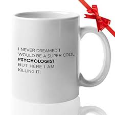 gifts for psychologist