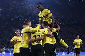 Bundesliga Preview: Borussia Dortmund vs Hertha Berlin