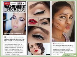 hipster makeup tutorial saubhaya makeup