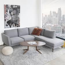 mid century modern paisley light gray