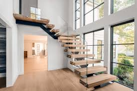 how much do custom floating stairs cost