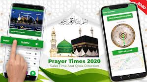 Prayer Times : Salah Time & Ramadan calendar 2020 2.0 APK | Android apps