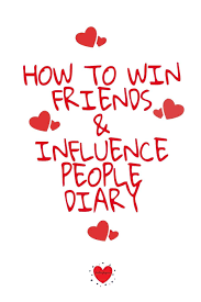 how to win friends and influence people agenda write down your