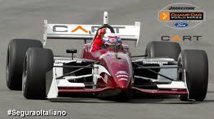CART 2003 German 500 - Alex Zanardi 13 Laps #SeguraoItaliano - YouTube