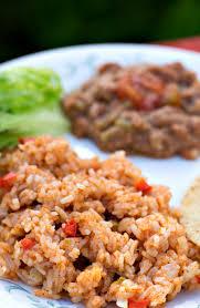 instant pot spanish rice brand new vegan
