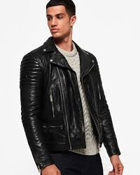 black jackets coats for men by
