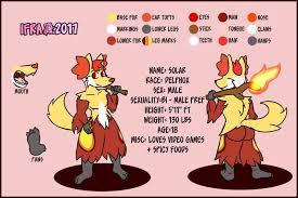 character ref solar flatteningfanatic