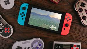 best selling nintendo switch games