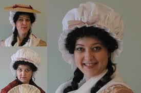 Zip Hamilton's Women - Angelica, Eliza & Peggy - Chautauqua Greenville