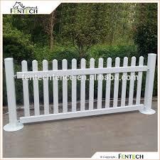 Source Fentech Design High Quality Australia Style Plastic Pvc Temporary Fence On M Alibaba Com Backyard Fences Portable Fence Backyard
