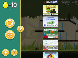 Angry Birds HD In-App Advertising Screw Up – Why Ads in Paid Apps ...