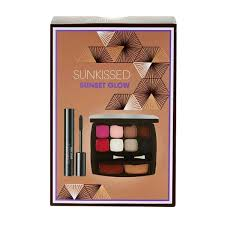 sunkissed sunset glow travel pact