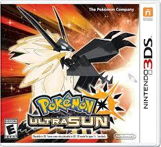 Pokémon Ultra Sun and Ultra Moon - Bulbapedia, the community ...