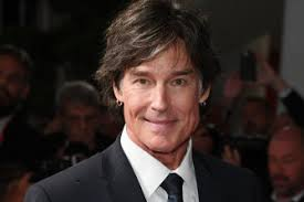Ronn Moss stays bold and beautiful with new projects