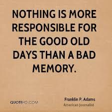 franklin p adams quotes quotehd