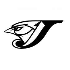 This Car Decal Represen Toronto Blue Jays Design Shown In The Image Is The Decal And Is Self Adhesive And Professionally Die Toronto Blue Jays Blue Jays Vinyl