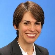 Valerie Smith - Agenda Contributor   World Economic Forum