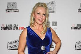 Now - This picture of Kym Karath was taken in 2012! The actress is ...