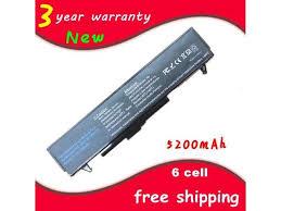 Laptop battery for HP B2000 B2026 lg ...