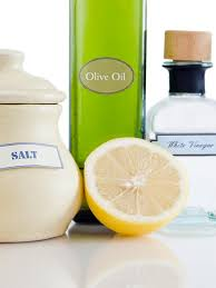 homemade natural cleaning s