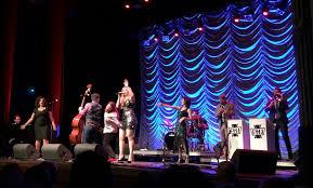 Scott Bradlee's Postmodern Jukebox non-stop entertainment – Community News  Commons