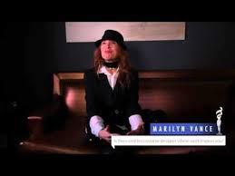Marilyn Vance CDG - YouTube