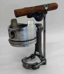 piston cigar holder is back great gift