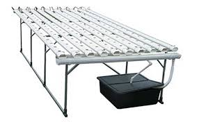 herb lettuce hydroponic systems