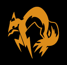 Foxhound Metal Gear Decal Vinyl Sticker Video Game Character Etsy In 2020 Nature Decal Vinyl Sticker The Fox And The Hound