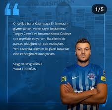 Yusuf Erdoğan 32