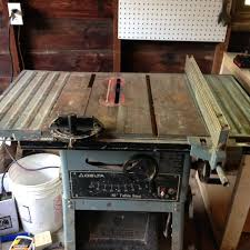 Best 10 Delta Table Saw For Sale In Rockford Illinois For 2020