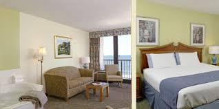 virginia beach oceanfront resort king