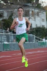 Aaron Davidson's Men's Track Recruiting Profile